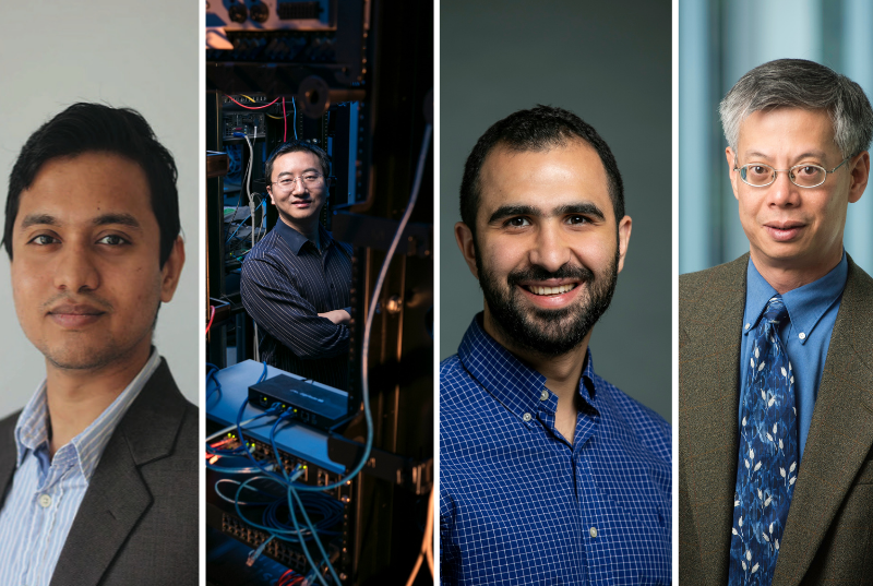 CCI Researchers receive over $1.5 million from DARPA to optimize security and energy tradeoff