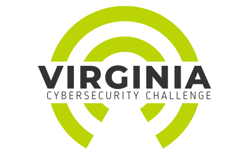 Virginia Cybersecurity Challenge logo